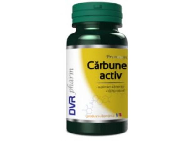 DVR pharm - CARBUNE ACTIV 60  CPS