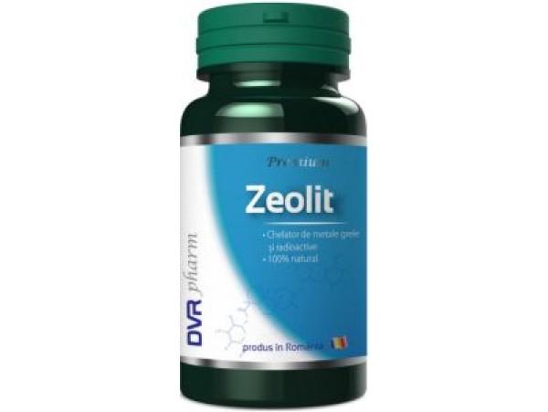 DVRpharm - Zeolit  60+60 cps